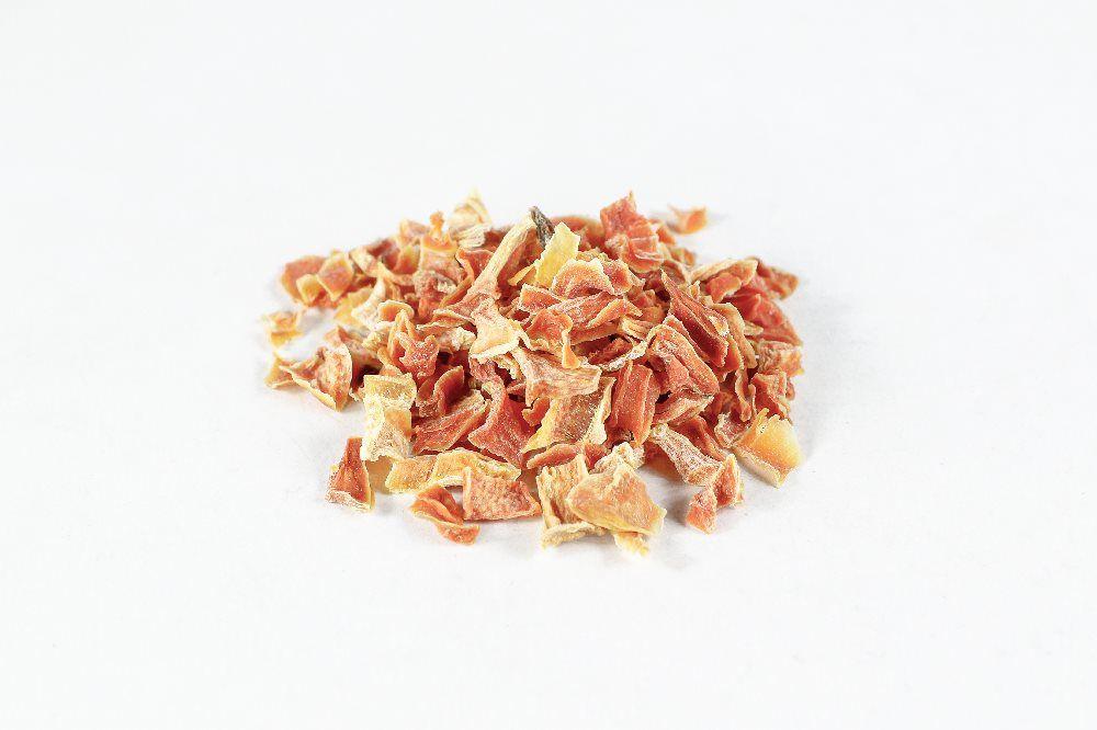 Καρότο Αποξηραμένο Νιφάδες