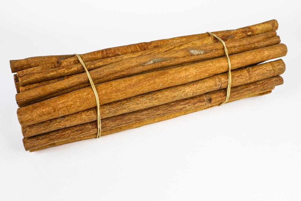 Κανέλα - Κασσία Ινδονησίας άκοπη μάτσο (25cm)