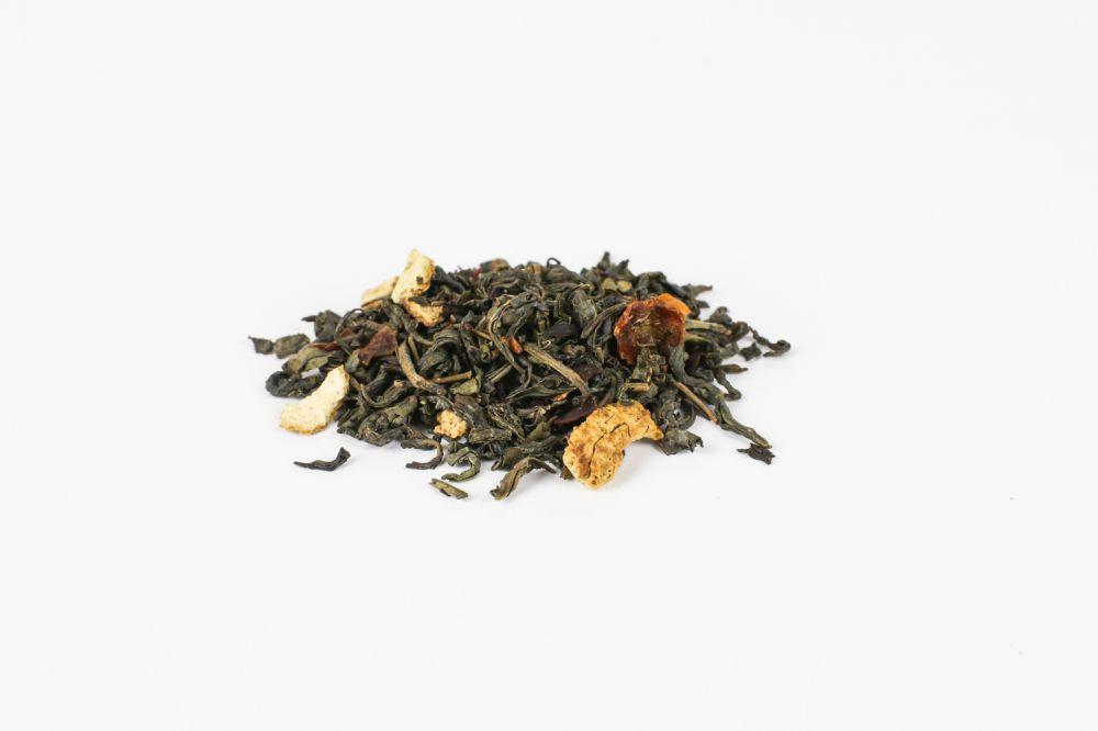 Τσάι Μεσογειακό
