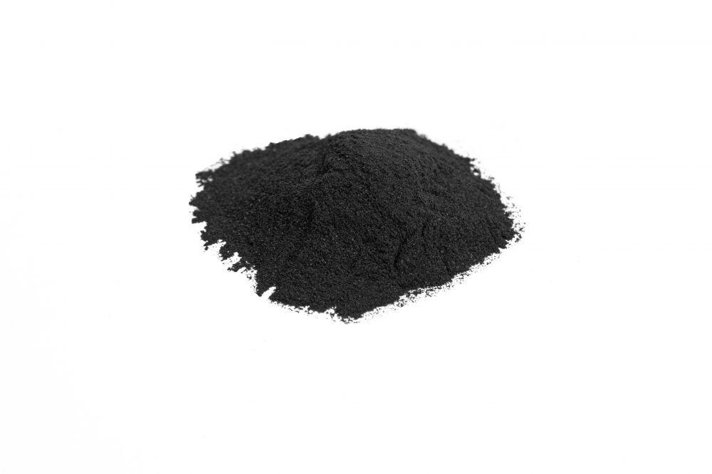 Μελάνι αποξηραμένο σκόνη