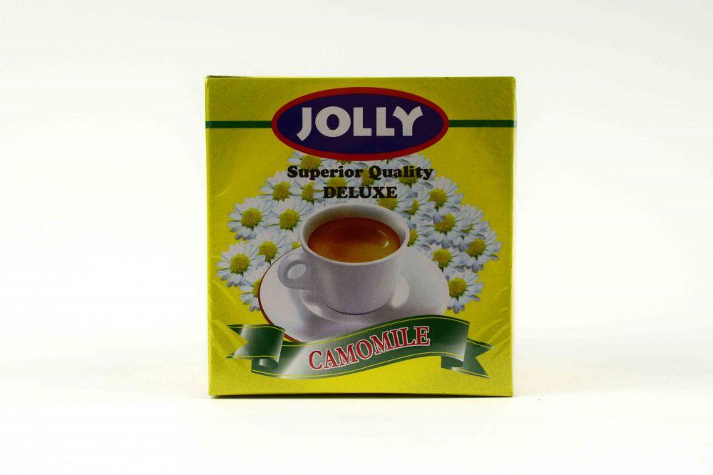 Χαμομήλι JOLLY 10 φακ.