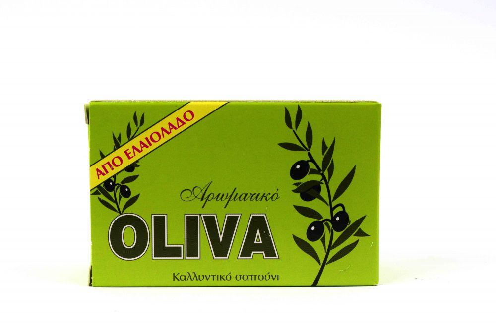Σαπούνι ελαιολάδου ΑΒΕΑ OLIVA αρωματικό