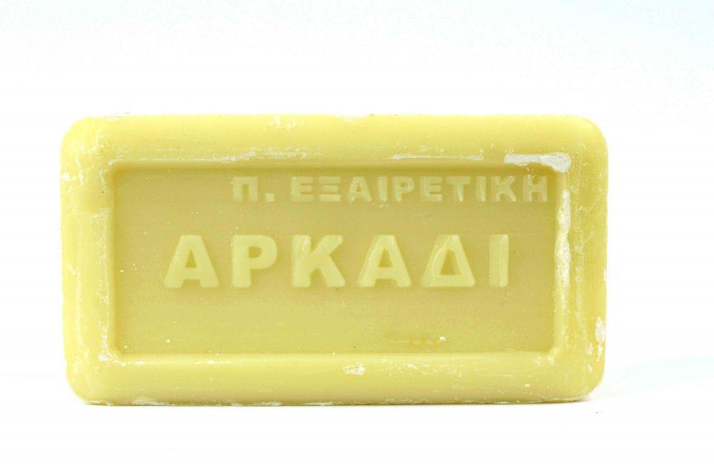 Σαπούνι λευκό ΑΡΚΑΔΙ 250 γραμ.