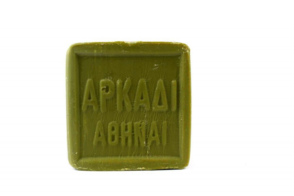 Σαπούνι πράσινο ΑΡΚΑΔΙ 150 γραμ.