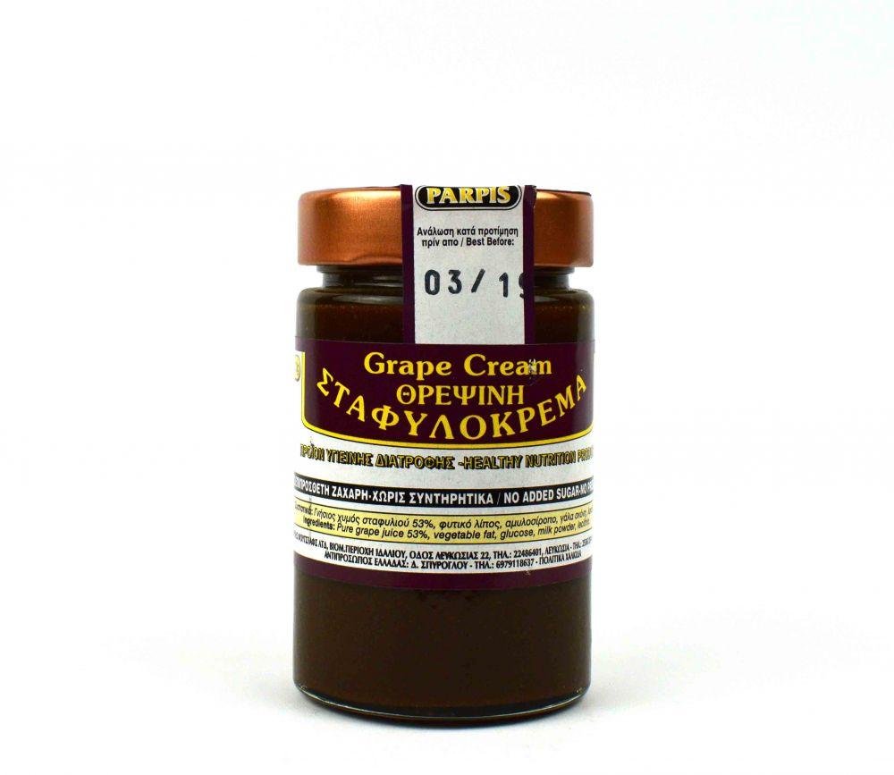 Θρεψίνη - Σταφυλόκρεμα