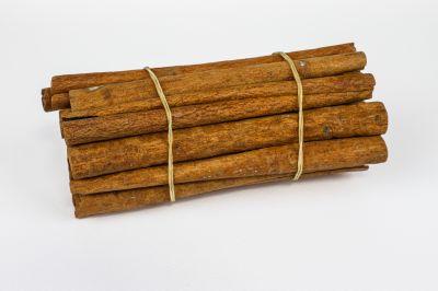 Κανέλα - Κασσία Ινδονησίας άκοπη μάτσο (15cm)