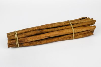 Κανέλα - Κασσία Ινδονησίας άκοπη μάτσο (20cm)