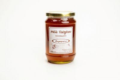 Μέλι θυμαρίσιο βάζο 960gr