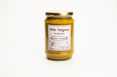 Μέλι ερείκης - κουμαριάς βάζο 960gr
