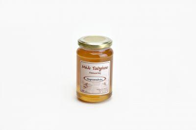Μέλι πορτοκάλι βάζο 480gr