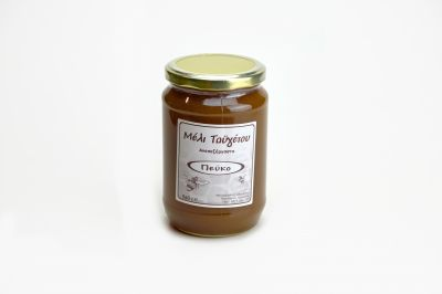 Μέλι πεύκο βάζο 960gr
