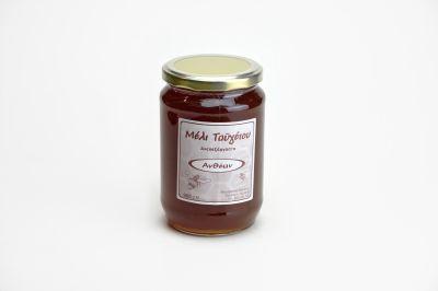 Μέλι ανθέων βάζο 960gr