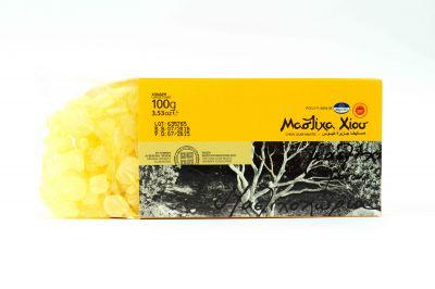 Μαστίχα Χίου 100gr