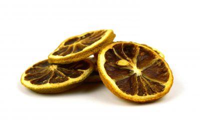 Αφυδατωμένο Πορτοκάλι Φέτες